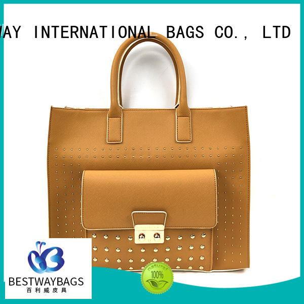 Bestway leisure what is premium pu leather supplier for women