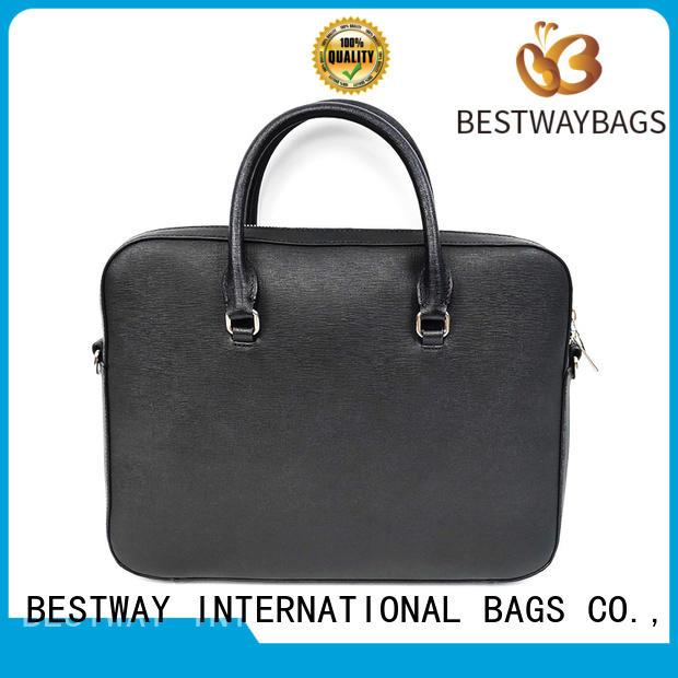 Bestway designer leather day bag online for date