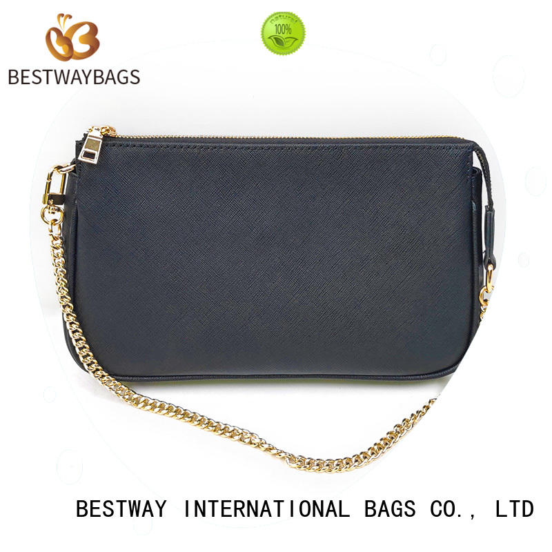 Bestway popular leather purse wallet wildly for work