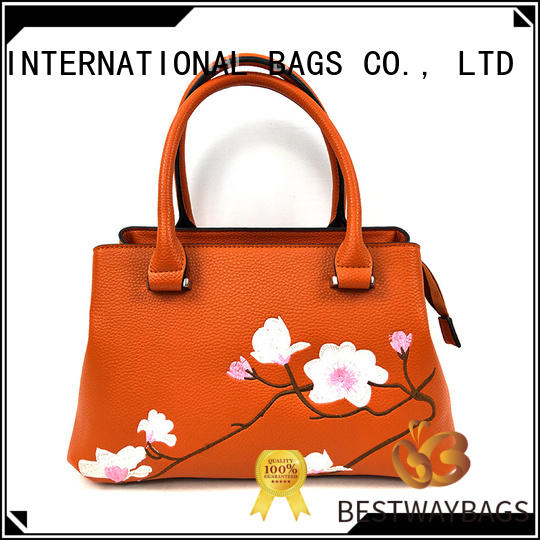 elegant large fashion bags quality supplier for lady