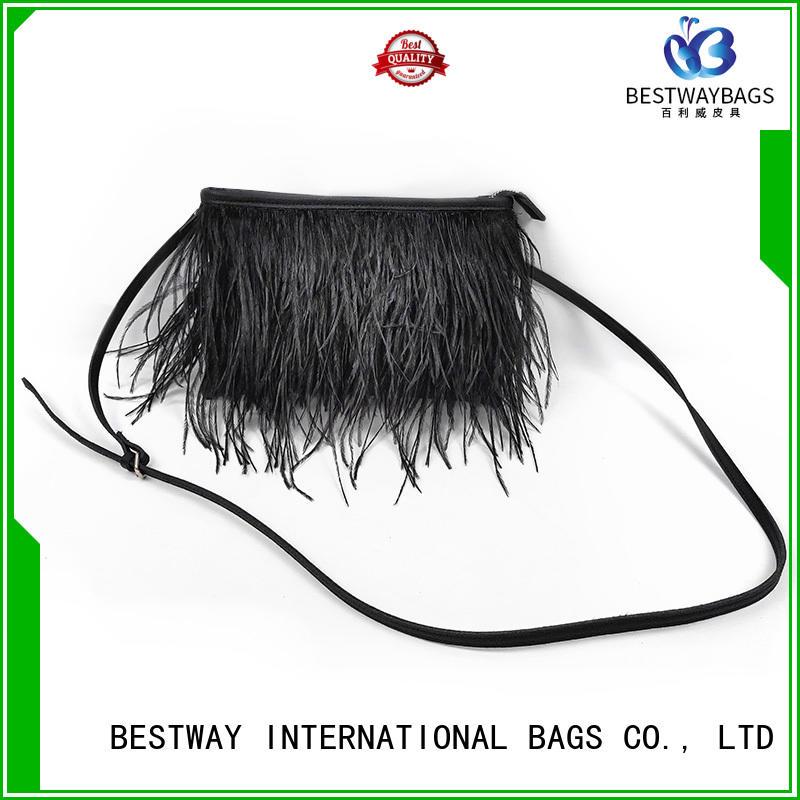 Bestway fashion polyurethane bag girls for women
