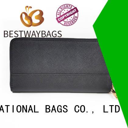 Bestway designer leather computer bag on sale for work