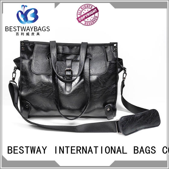 Bestway nylon premium quality pu leather Chinese for ladies