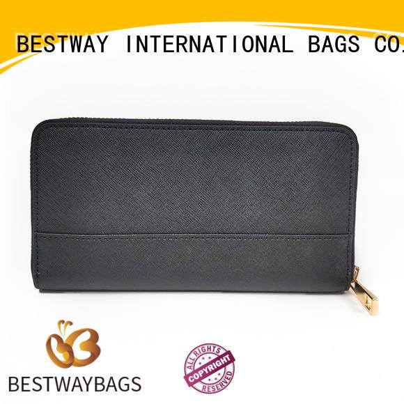 Bestway shoulder new leather bag wildly for school
