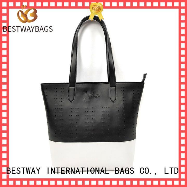 Bestway generous polyurethane bag for sale for ladies