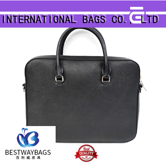 purse leather laptop bag tote for date Bestway
