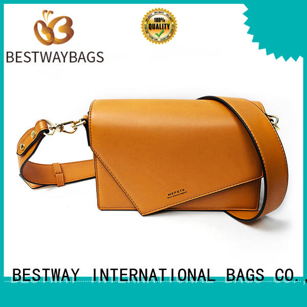 elegant polyurethane wallet rivets online for girl