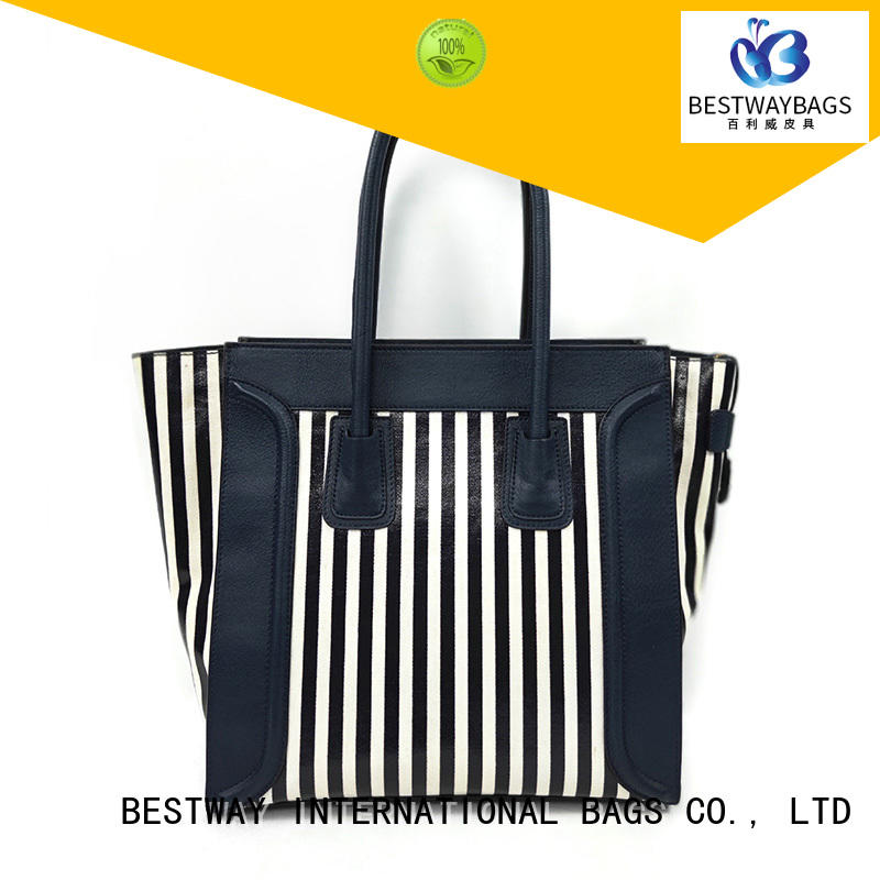 oem canvas tote strap for vacation Bestway