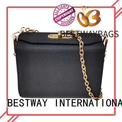 Bestway fashion pu bag for sale for ladies