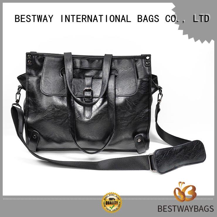 Bestway mini pu shopper bag online for women