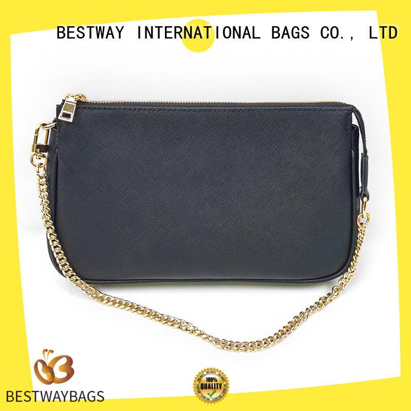 Custom Designer Simple Leather Chain Crossbody Bags