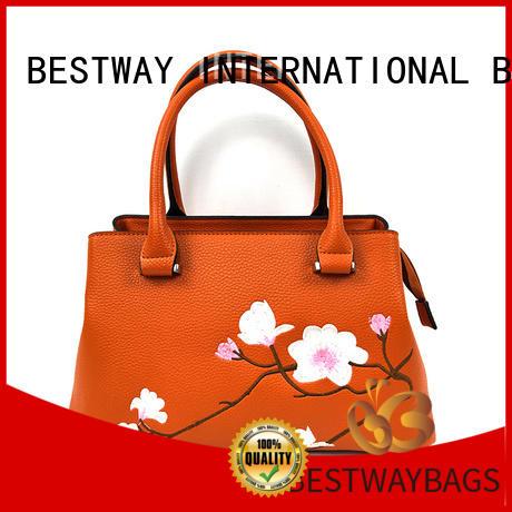 Bestway oversized pu bag online for ladies