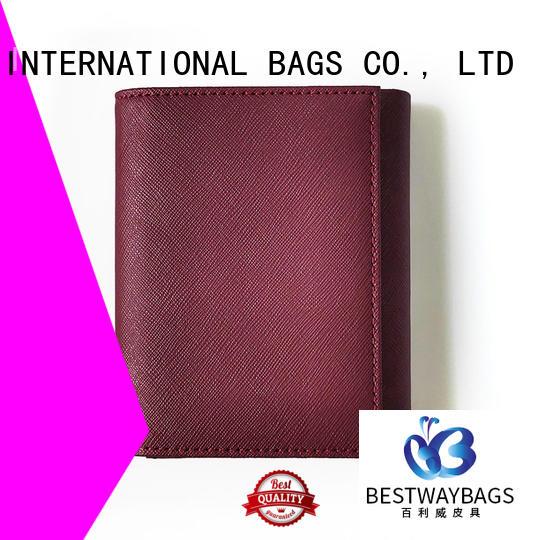 trendy leather computer bag on sale Bestway