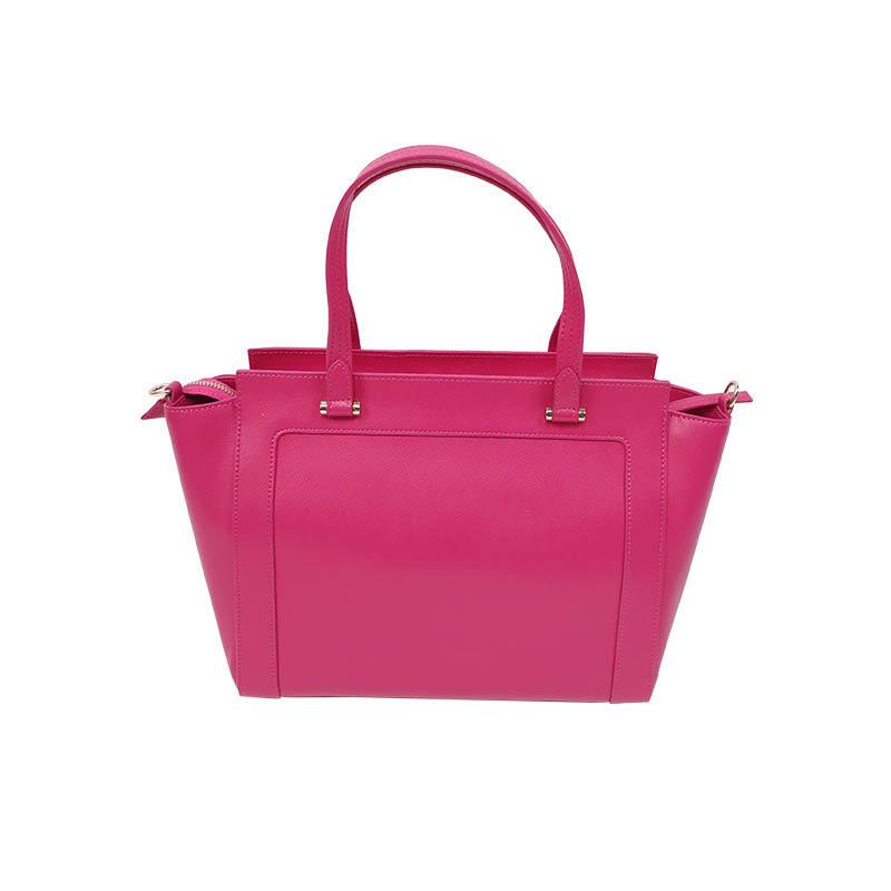Summer Women's Leather Satchel Designer Satchel Bag Handbags