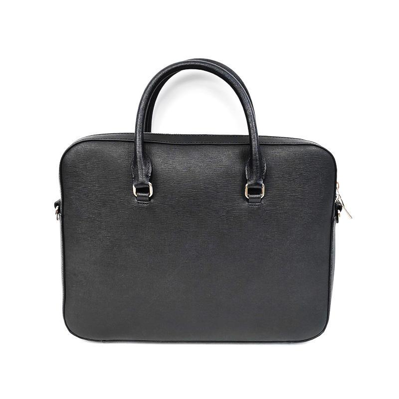 High quality Wholesale Vendor Men's Laptop Leather Business Bag
