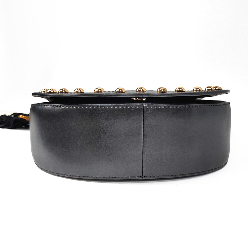 Bestway designer black leather bags online Supply for daily life-2