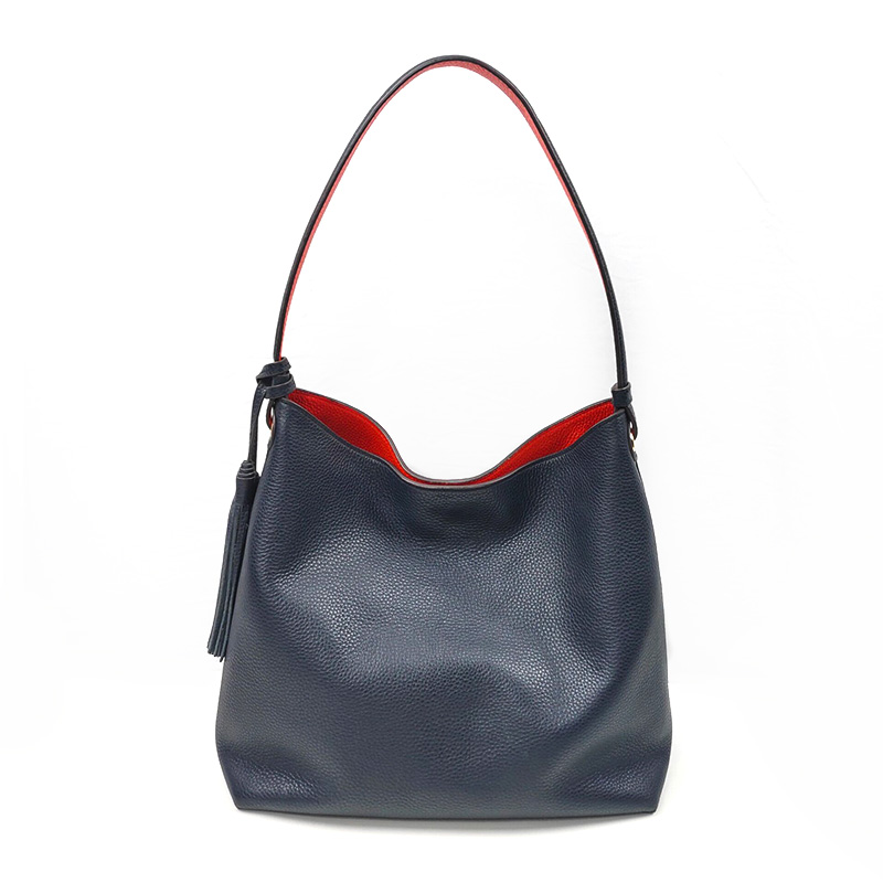 Bestway women fine leather handbags on sale for daily life-1