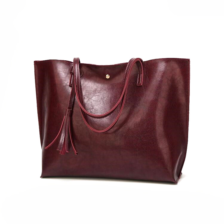 boutique vintage leather bag handmade company for lady-1