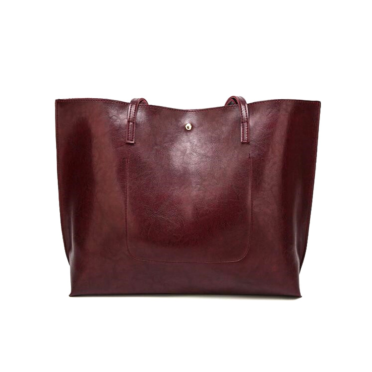 boutique vintage leather bag handmade company for lady-2