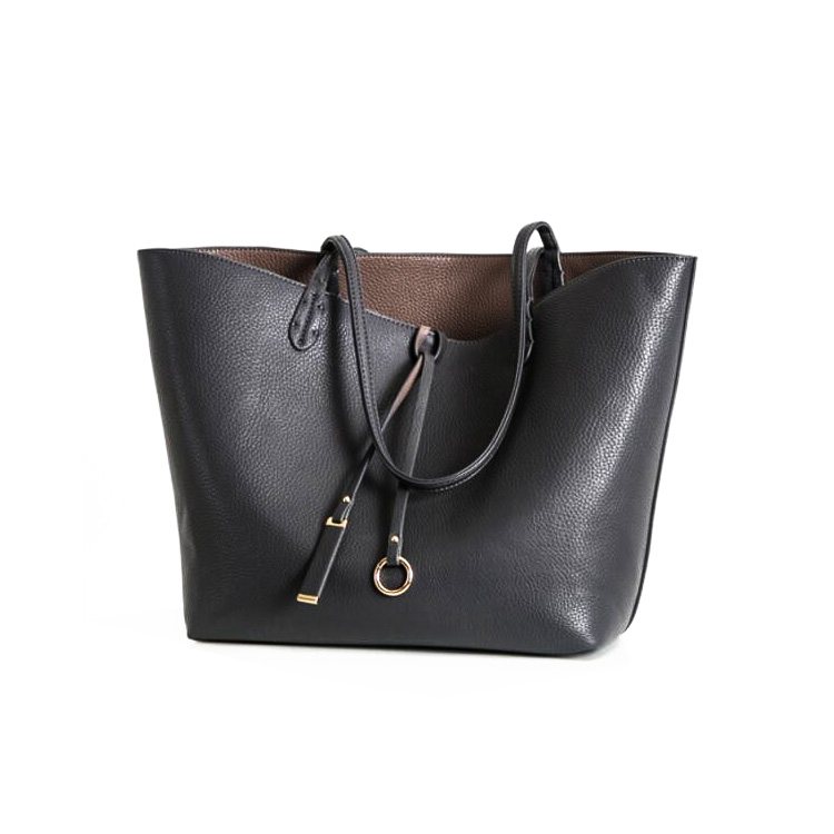 ladies nice leather bag wide on sale for daily life-1