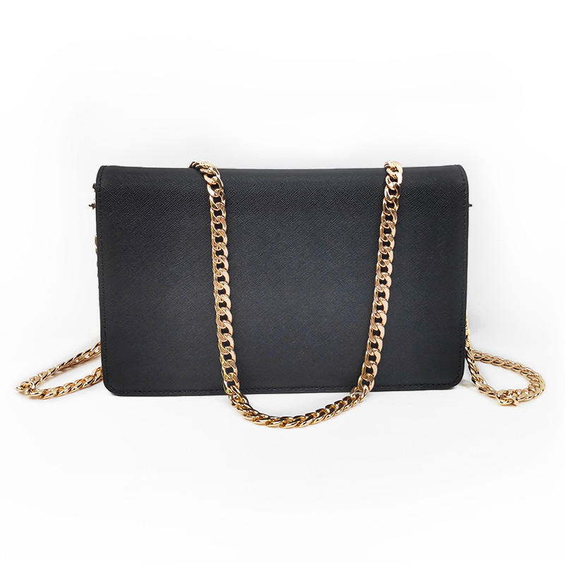 Branded Mini New Travel Crossbody Bag With High Quality Chain Strap