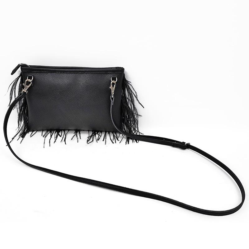 Bestway label pu sling bag Supply for women-1