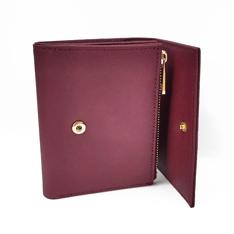 Designer Trendy Red Woment's Leather Purses and Wallets