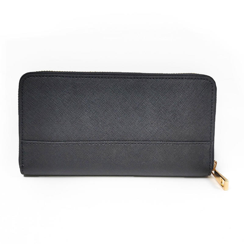 Designer Travel Smart Leather Women's Purse And Ladies Wallets