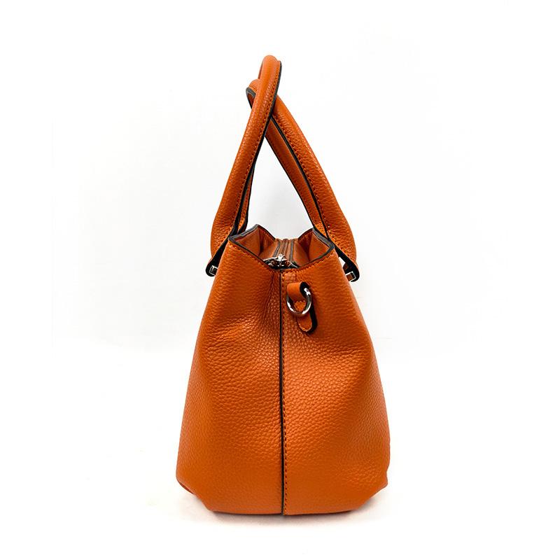 Bestway quality pu shopper bag company for ladies-2