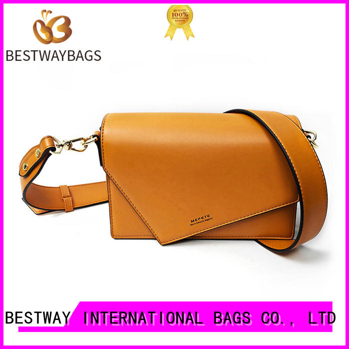 simple pu bag wide Chinese for women