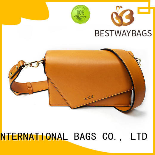 Bestway purses pu bag Chinese for lady