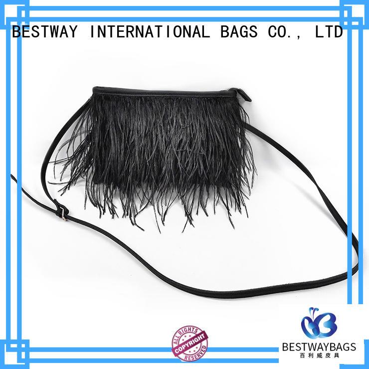 discount pu bag supplier for women