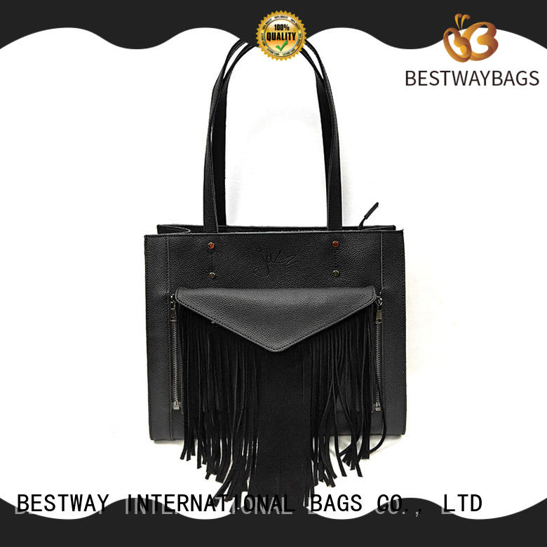 leather bag crossbody for date Bestway
