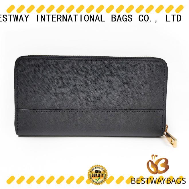 Bestway fancy genuine leather handbags personalized for school