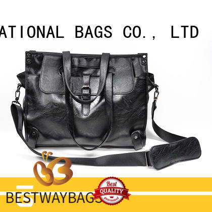 Bestway generous what is pu leather bag supplier for ladies