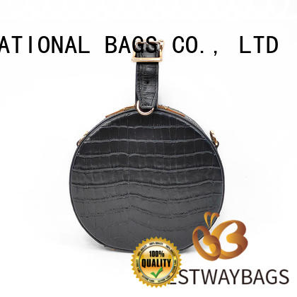 stylish large tan leather bag ladies manufacturer for work