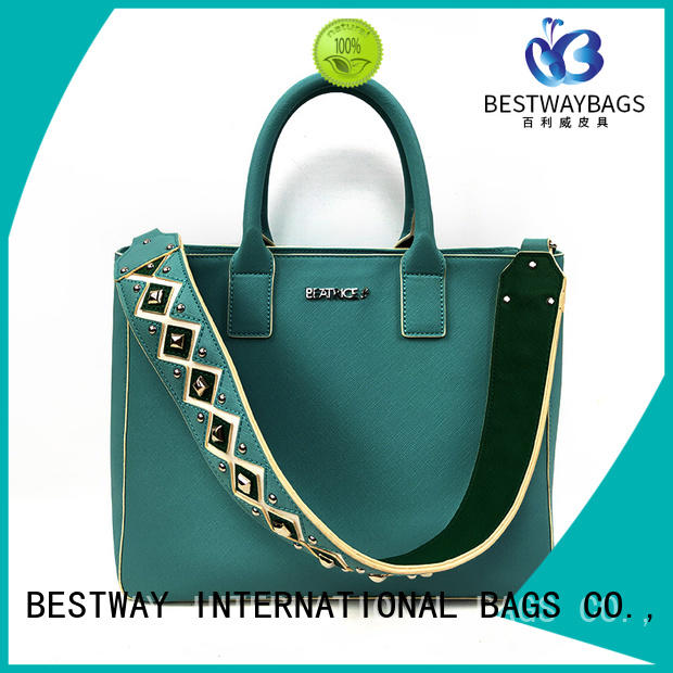 Bestway evening embroidered handbag supplier for women