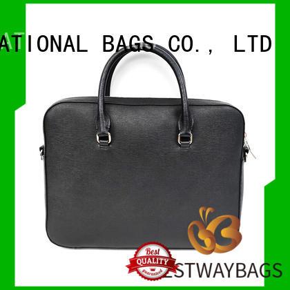 Bestway vendor leather handbags manufacturer for work