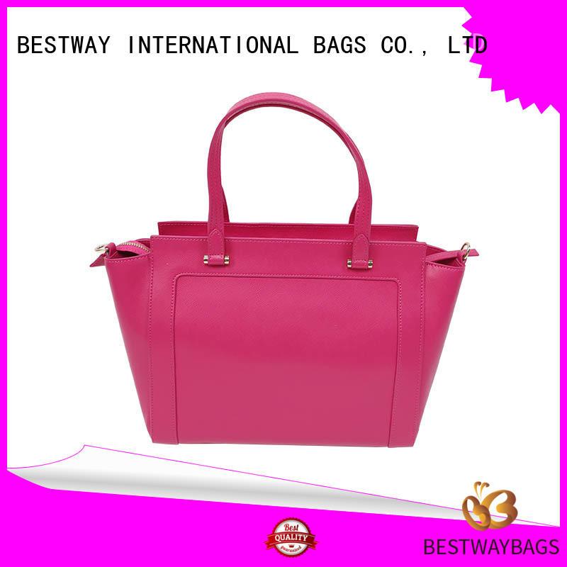 Bestway satchel polyurethane bag online for girl