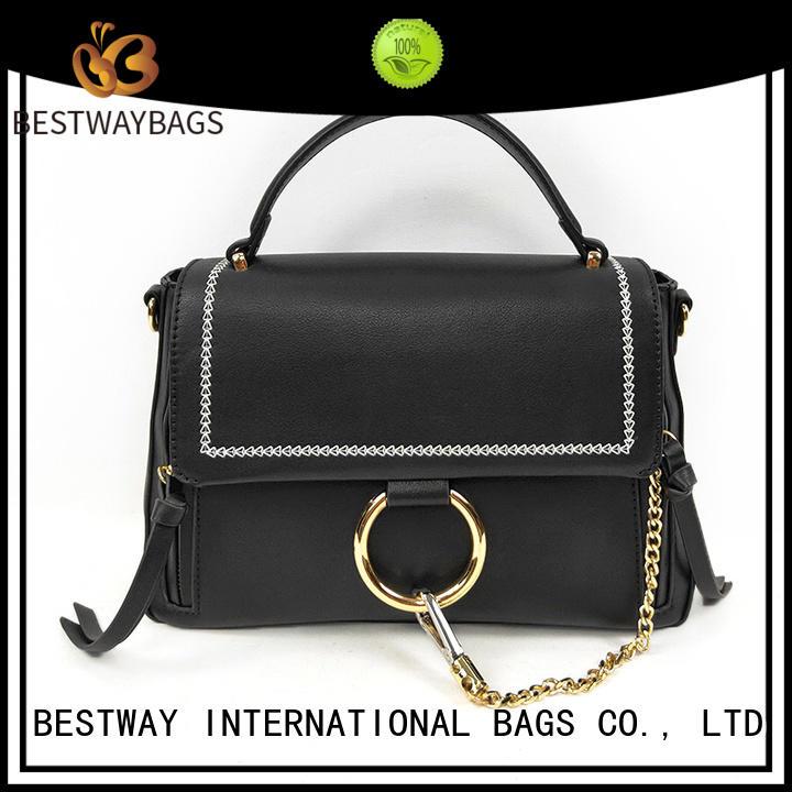 leisure floral handbags Chinese for women Bestway