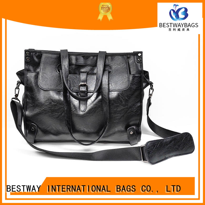 leisure polyurethane bag shoponline for lady