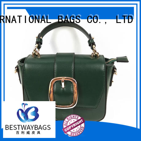 Bestway boutique pebbled leather online for girl