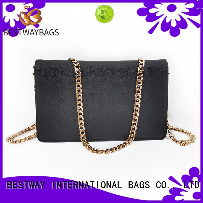 Bestway vendor leather shoulder bags online manufacturer for date