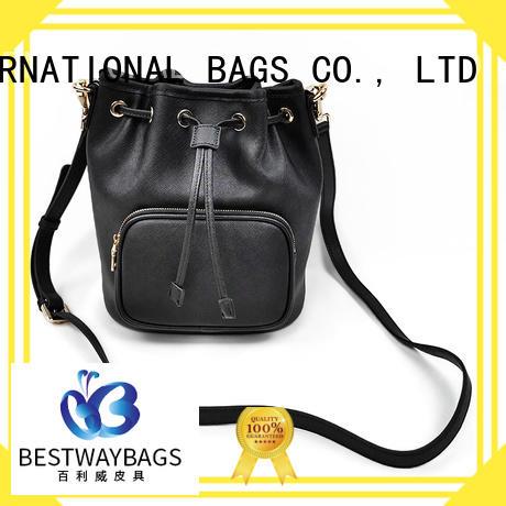 designer leather bag purse manufacturer for date