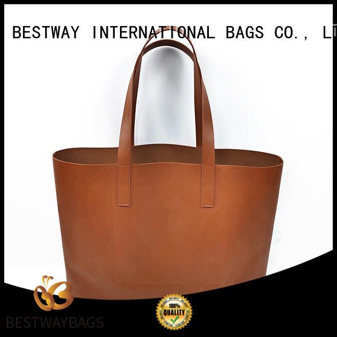 Bestway elegance polyurethane bag for sale for lady