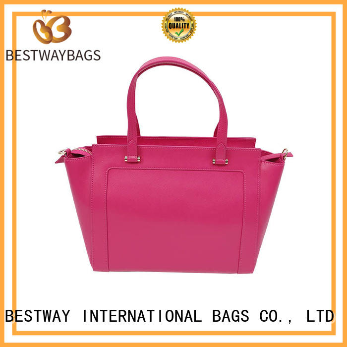 simple premium pu leather clutch supplier for ladies