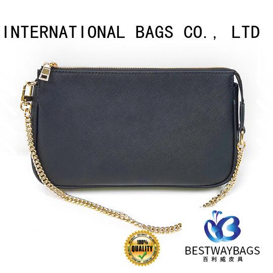 designer leather shoulder bag online