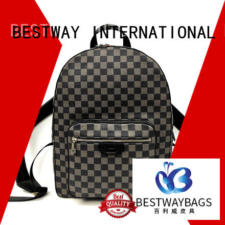 Bestway stylish designer wallets personalized