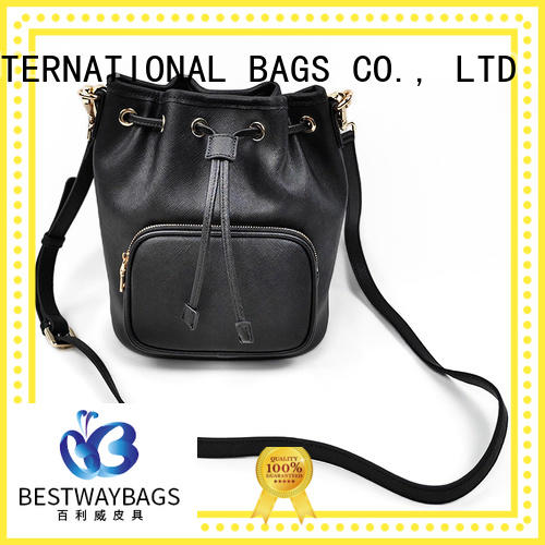 trendy leather handbags personalized for school