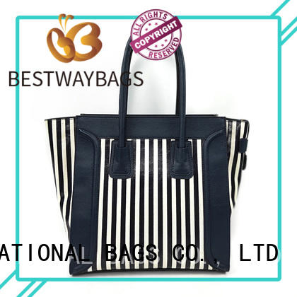 multi function canvas tote drawstring factory for holiday